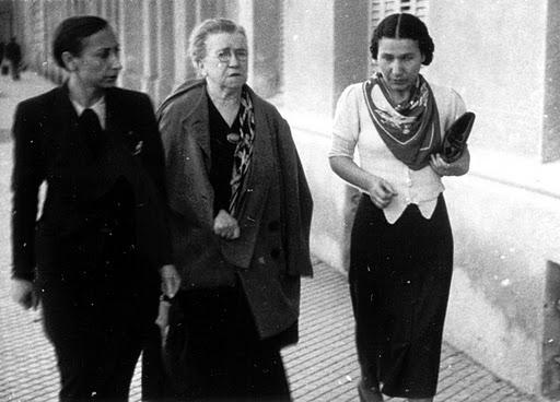 Lucía_Sánchez_Saornil_&_Emma_Goldman