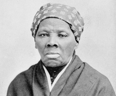 Harriet Tubman story
