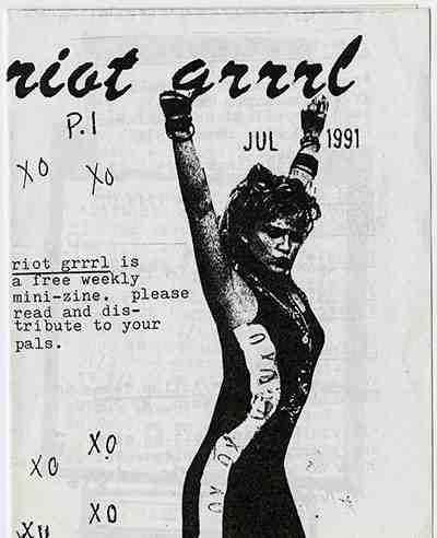 Neuman-RiotGrrl-poster-002