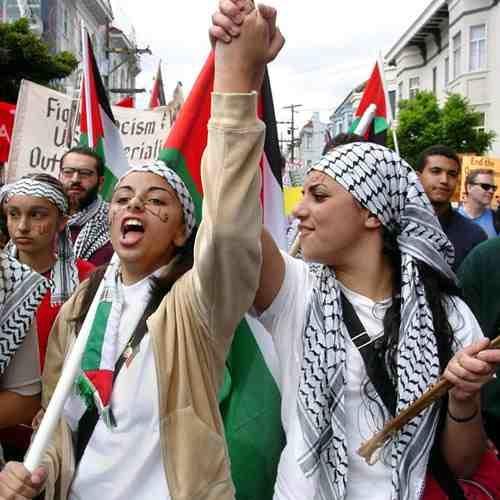 11988391-palestinian-women