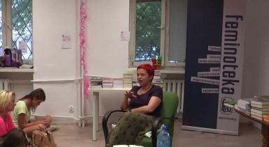Akademia Feministyczna. Powstanki i cywilki.