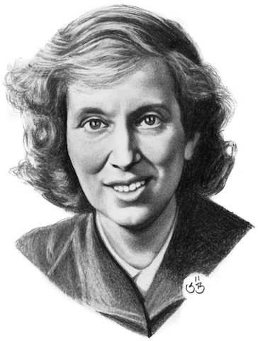 dorothy_hodgkins_by_subhankar_biswas-d5asf8g