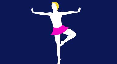 baletnicikona