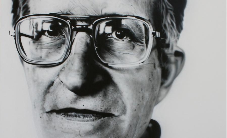 Noam_Chomsky_by_STiX2000