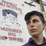 Zofia Nawrocka