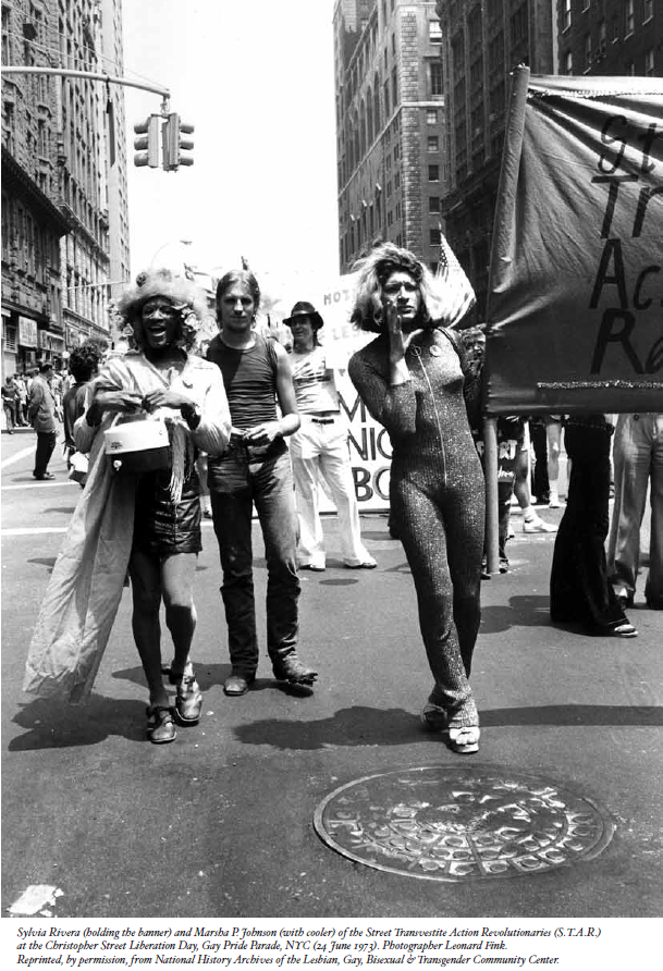 sylvia-rivera-march