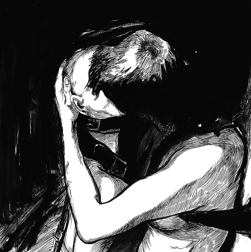 manifa 2015 gazetka ilustracja do seksualności rys. Beata Sosnowska