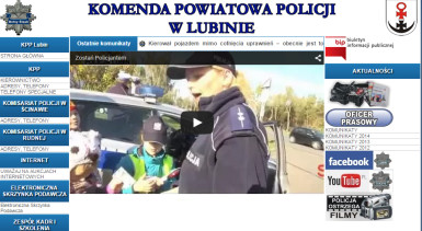 policeslider