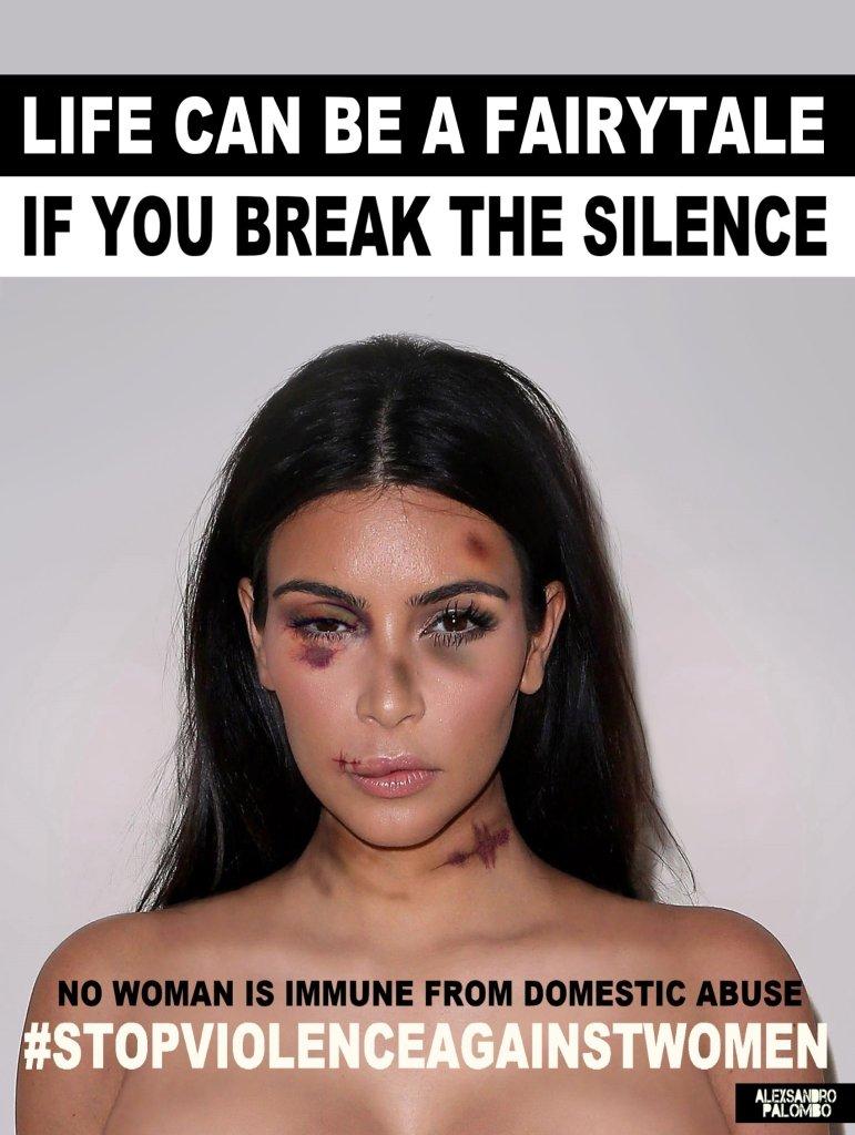 z19242938IH,Kim-Kardashian--Seria-plakatow-opublikowanych-w-po
