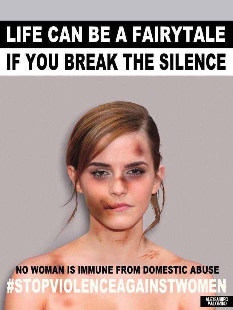z19242940IH,Emma-Watson--Seria-plakatow-opublikowanych-w-porta