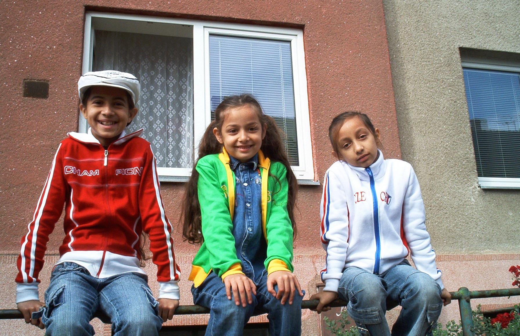 Romany_children (1)