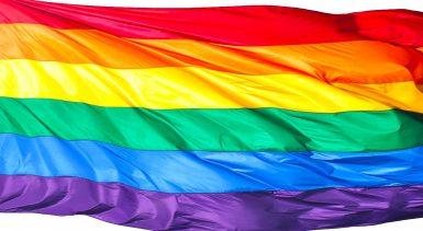 Rainbow_flag_on_white_background_-_harvey_milk_plaza,_san_francisco_(2012)_(8148105584)